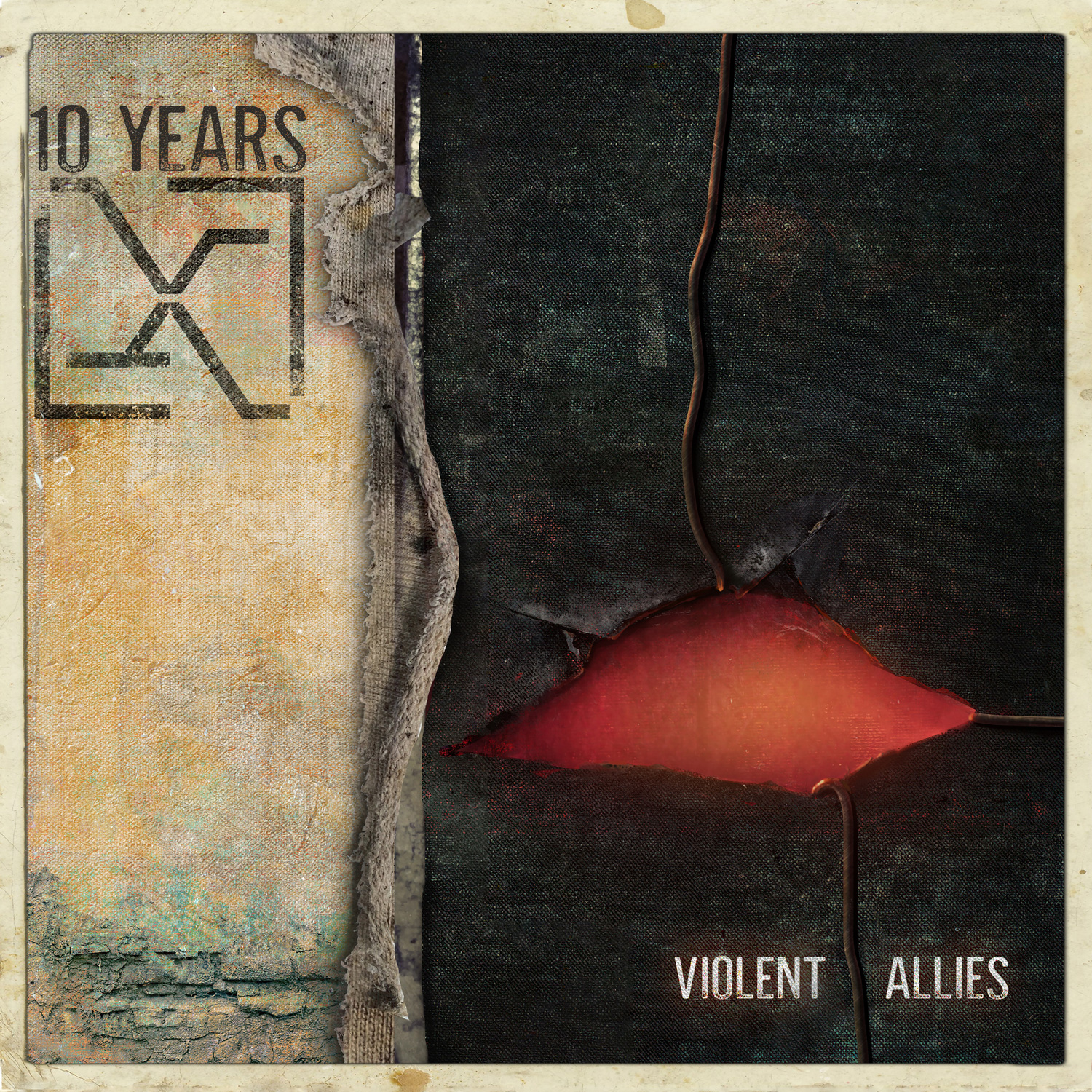 <h5>10 Years<br>Violent Allies</h5>