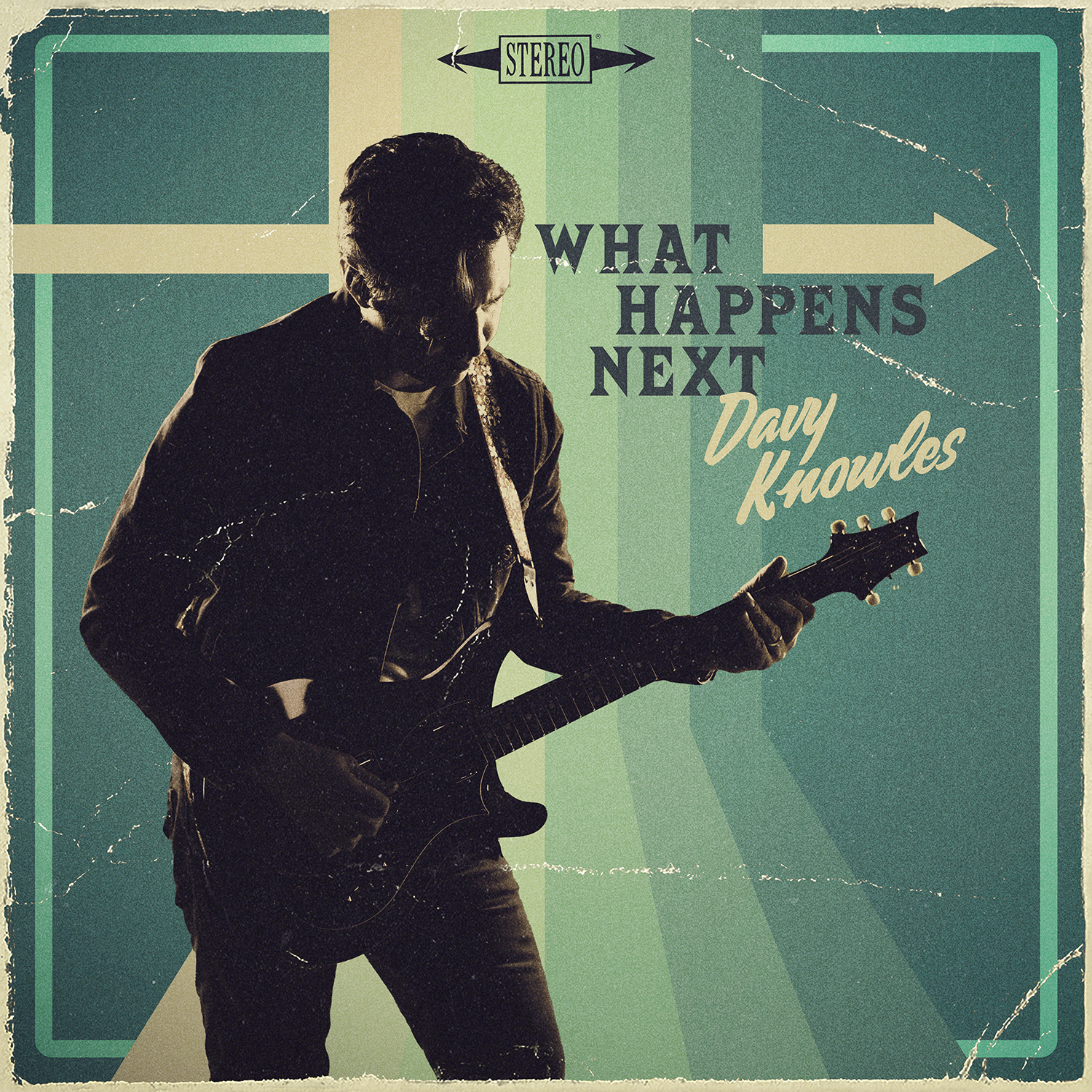 <h5>Davy Knowles<br>What Happens Next</h5>