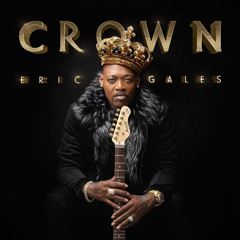<h5>Eric Gales<br>Crown</h5>