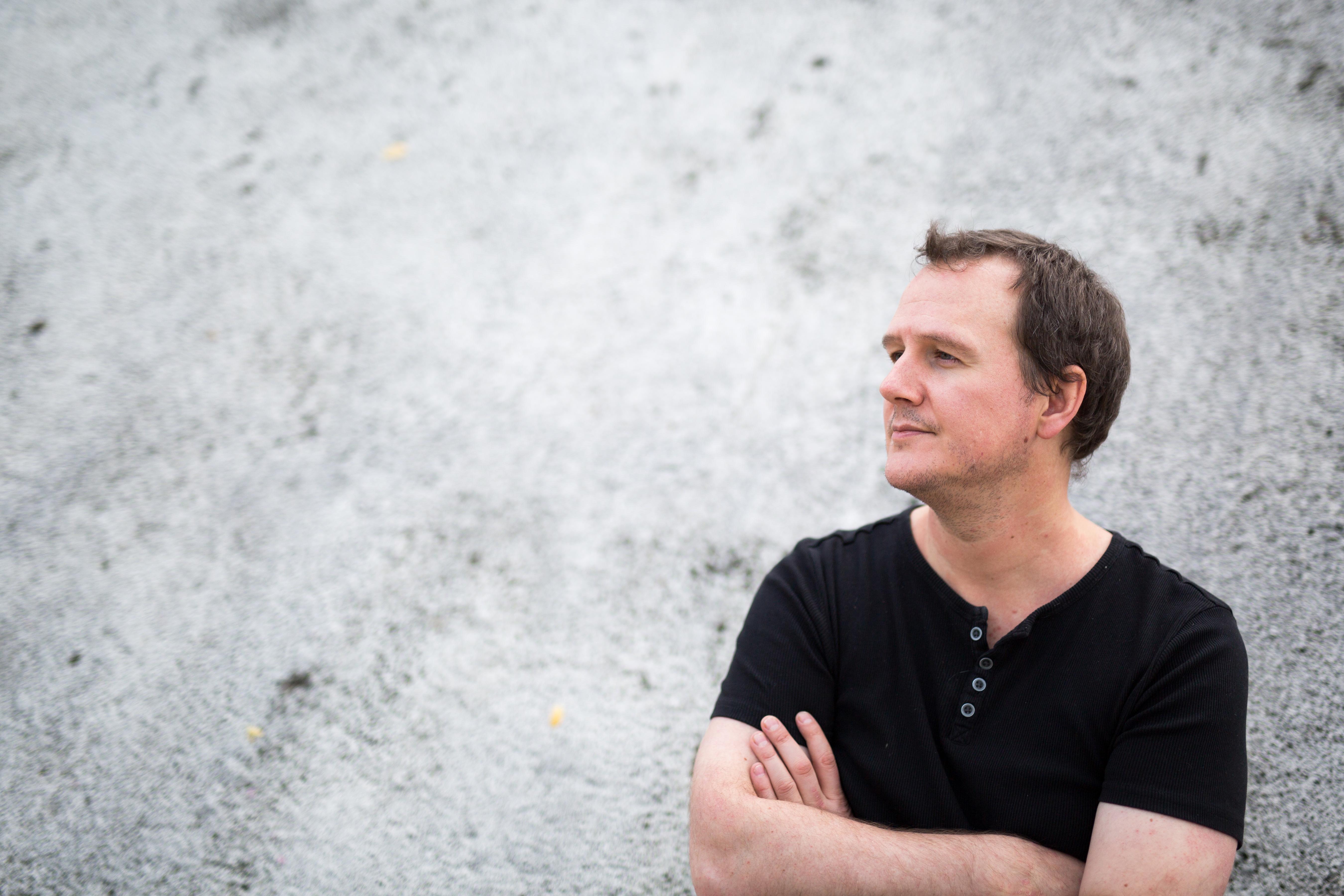 Jonathan Shorten (by Cynthia Rezende)