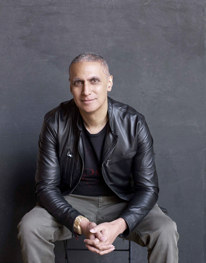 Nitin Sawhney (by Suki Dhanda)