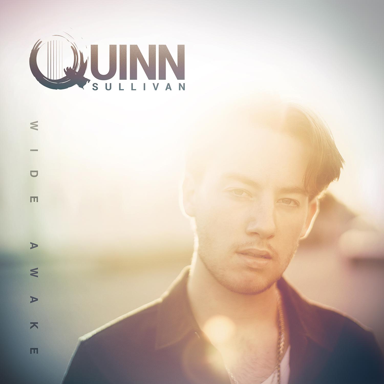 <h5>Quinn Sullivan<br>Wide Awake</h5>