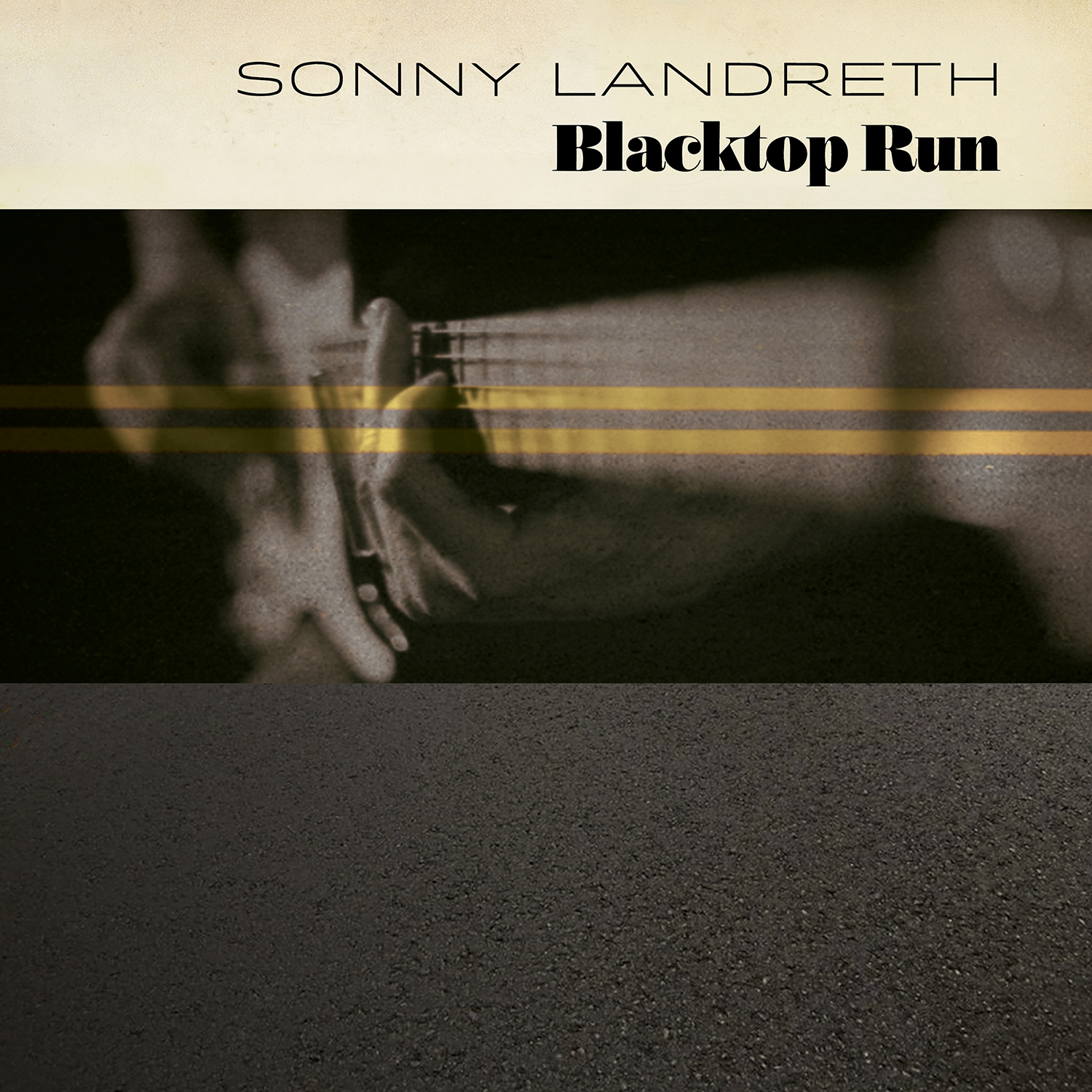 <h5>Sonny Landreth<br>Blacktop Run</h5>