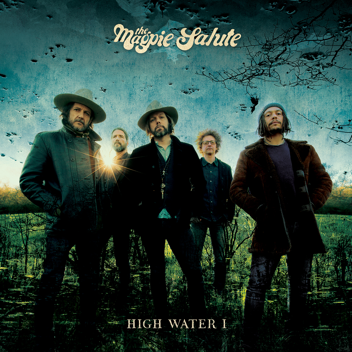 <h5>The Magpie Salute<br>High Water 1</h5>